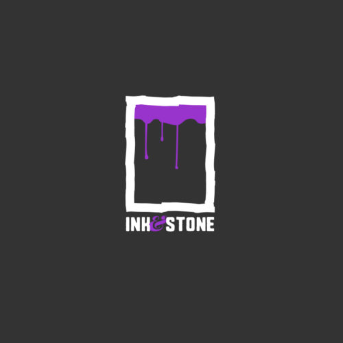 ink-stone