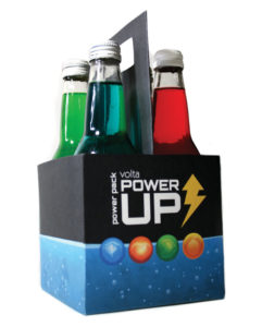 Power Up Power Pack
