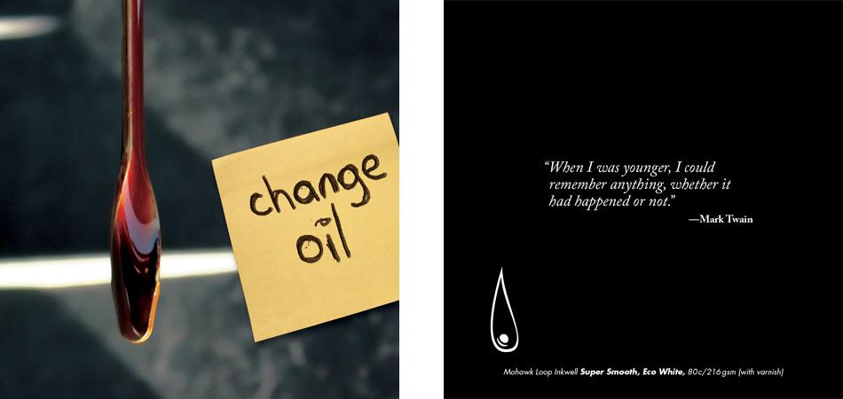 Change Oil