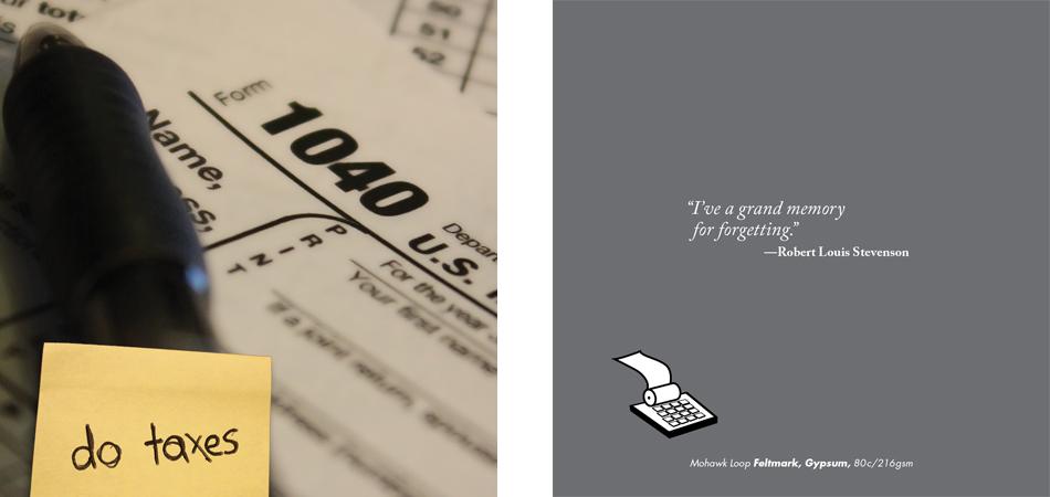 Do Taxes